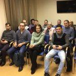 В Днепре ЦБТ провел семинар по повышению финансовой грамотности населения - 3 фото