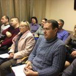В Днепре ЦБТ провел семинар по повышению финансовой грамотности населения - 4 фото