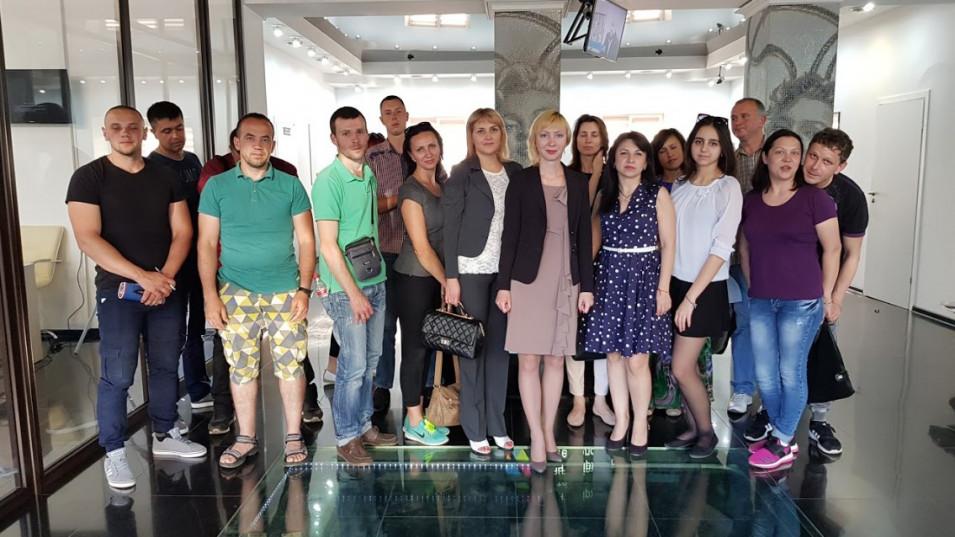 Бизнес-семинар по инвестированию в г. Черновцы  - фото 1