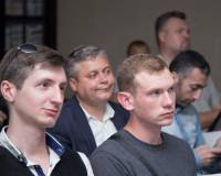 Перший масштабний семінар ЦБТ в Одесі - 3 фото