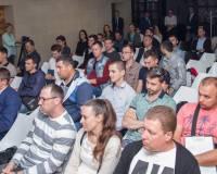 Перший масштабний семінар ЦБТ в Одесі - 4 фото