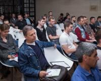 Перший масштабний семінар ЦБТ в Одесі - 2 фото