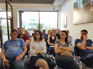 Бізнес-семінар з інвестування в м.Чернівці - 8 фото