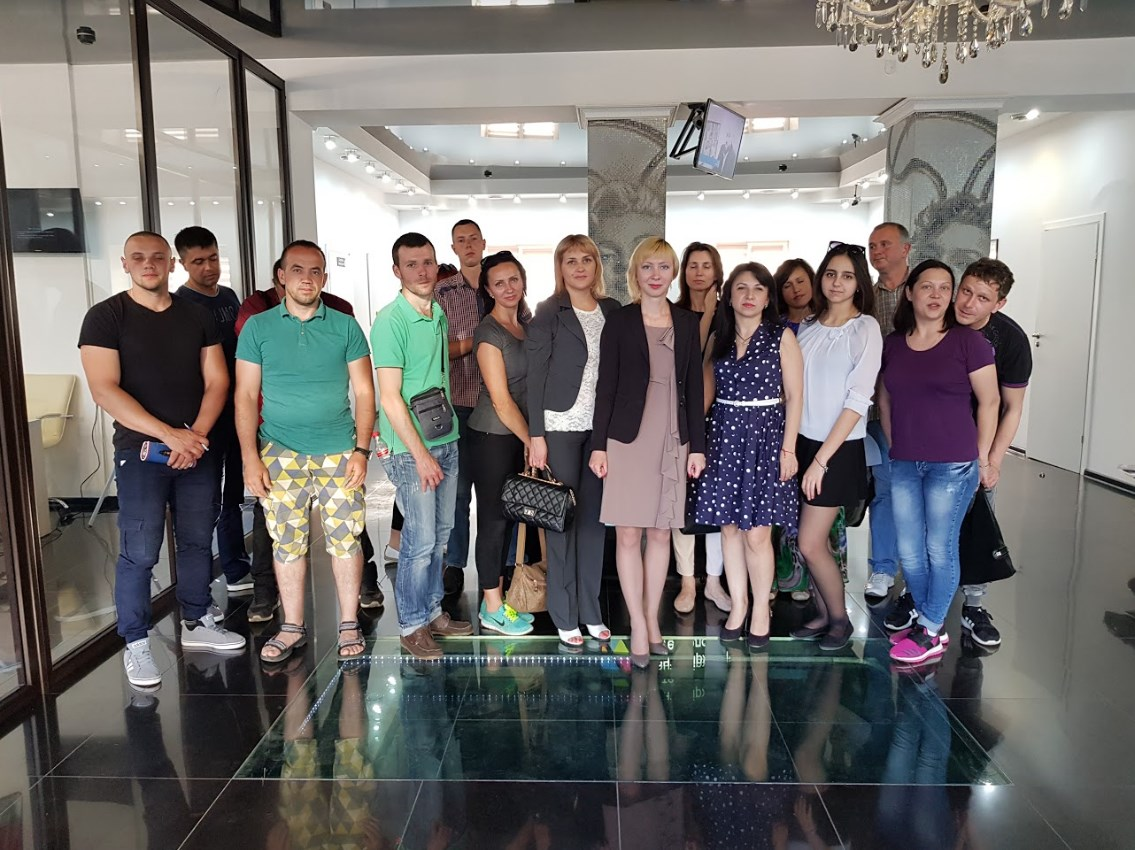 Бізнес-семінар з інвестування в м.Чернівці  - фото 1