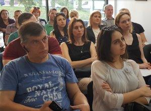 Бизнес-семинар по инвестированию в г. Черновцы - 4 фото