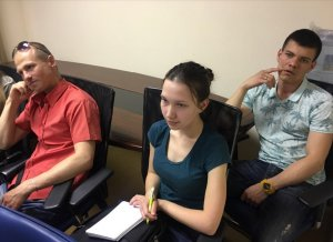 Семинар по финансовой грамотности от ЦБТ в Днепре - 5 фото
