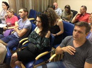 Семінар з фінансової грамотності від ЦБТ в Дніпрі - 2 фото