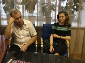 Семинар по финансовой грамотности от ЦБТ в Днепре - 8 фото