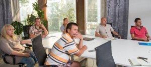 Майстер-клас від Центру Біржових Технологій в Одесі - 8 фото