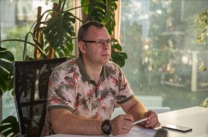 Мастер-класс от Центра Биржевых Технологий в Одессе - 4 фото