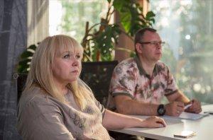 Майстер-клас від Центру Біржових Технологій в Одесі - 4 фото