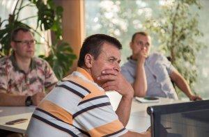 Майстер-клас від Центру Біржових Технологій в Одесі - 5 фото
