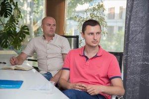 Майстер-клас від Центру Біржових Технологій в Одесі - 2 фото