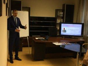 Семінар Центру Біржових Технологій в Дніпрі - 8 фото