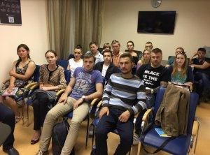 Семінар Центру Біржових Технологій в Дніпрі - 7 фото