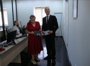 Торжественный выпускной в Черновцах: старт новых трейдеров Центра Биржевых Технологий - 8 фото