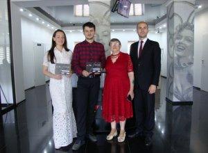Торжественный выпускной в Черновцах: старт новых трейдеров Центра Биржевых Технологий - 2 фото