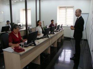 Урочистий випускний в Чернівцях: старт нових трейдерів Центру Біржових Технологій - 9 фото