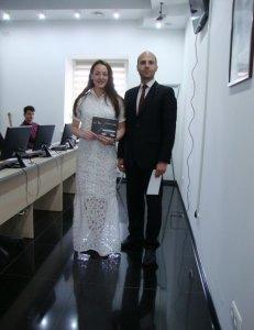 Торжественный выпускной в Черновцах: старт новых трейдеров Центра Биржевых Технологий - 7 фото