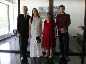 Урочистий випускний в Чернівцях: старт нових трейдерів Центру Біржових Технологій - 4 фото