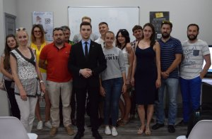 Бізнес-тренінг з фінансової грамотності від Центру Біржових Технологій в Києві - 9 фото