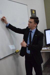 Бізнес-тренінг з фінансової грамотності від Центру Біржових Технологій в Києві - 3 фото