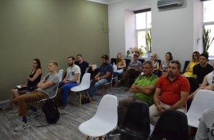 Бизнес-тренинг по финансовой грамотности от Центра Биржевых Технологий в Киеве - 5 фото