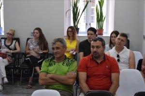 Бізнес-тренінг з фінансової грамотності від Центру Біржових Технологій в Києві - 5 фото