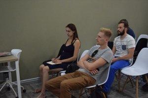 Бизнес-тренинг по финансовой грамотности от Центра Биржевых Технологий в Киеве - 7 фото