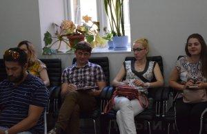 Бизнес-тренинг по финансовой грамотности от Центра Биржевых Технологий в Киеве - 3 фото
