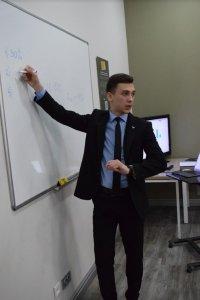 Бизнес-тренинг по финансовой грамотности от Центра Биржевых Технологий в Киеве - 6 фото