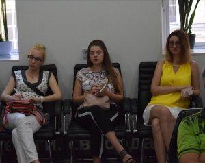 Бизнес-тренинг по финансовой грамотности от Центра Биржевых Технологий в Киеве - 8 фото