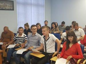 Центр Биржевых Технологий во Львове: семинар по повышению финансовой грамотности - 8 фото