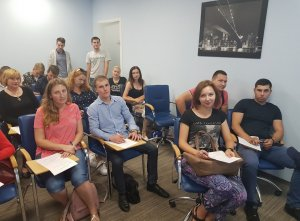 Центр Биржевых Технологий во Львове: семинар по повышению финансовой грамотности - 3 фото