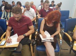 Центр Биржевых Технологий во Львове: семинар по повышению финансовой грамотности - 4 фото