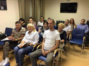 Семінар з підвищення рівня фінансової грамотності в Дніпрі - 5 фото