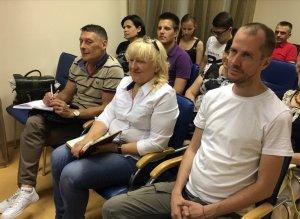Семінар з підвищення рівня фінансової грамотності в Дніпрі - 8 фото