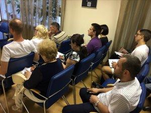 Семінар з підвищення рівня фінансової грамотності в Дніпрі - 6 фото