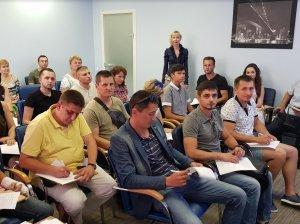 Семинар по получению пассивного дохода в Львове от Центра Биржевых Технологий - 9 фото