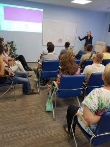 Семінар з отримання пасивного доходу у Львові від Центру Біржових Технологій - 4 фото