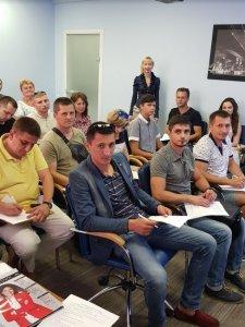 Семинар по получению пассивного дохода в Львове от Центра Биржевых Технологий - 7 фото