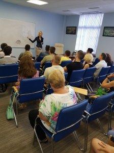 Семінар з отримання пасивного доходу у Львові від Центру Біржових Технологій - 3 фото