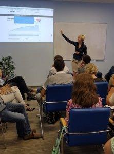 Семинар по получению пассивного дохода в Львове от Центра Биржевых Технологий - 6 фото