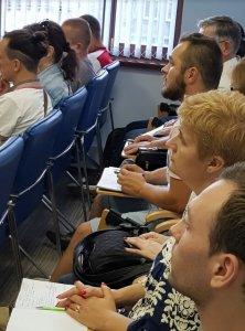 Семинар по получению пассивного дохода в Львове от Центра Биржевых Технологий - 5 фото