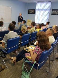 Семінар з отримання пасивного доходу у Львові від Центру Біржових Технологій - 2 фото
