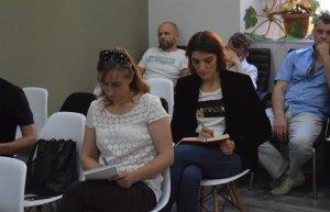 Семинар по инвестированию от киевского Центра Биржевых Технологий - 5 фото