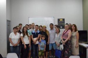 Семінар з інвестування від київського Центру Біржових Технологій - 9 фото