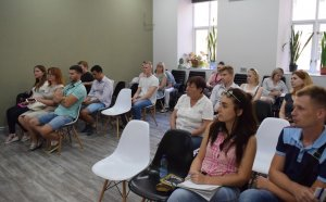 Семінар з інвестування від київського Центру Біржових Технологій - 6 фото