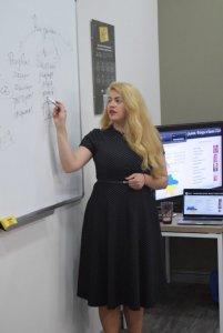 Семінар з інвестування від київського Центру Біржових Технологій - 2 фото