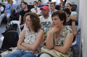 Семинар по инвестированию от киевского Центра Биржевых Технологий - 4 фото